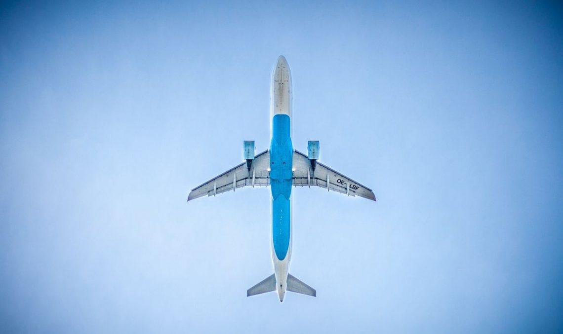 Billet avion Marie Galante